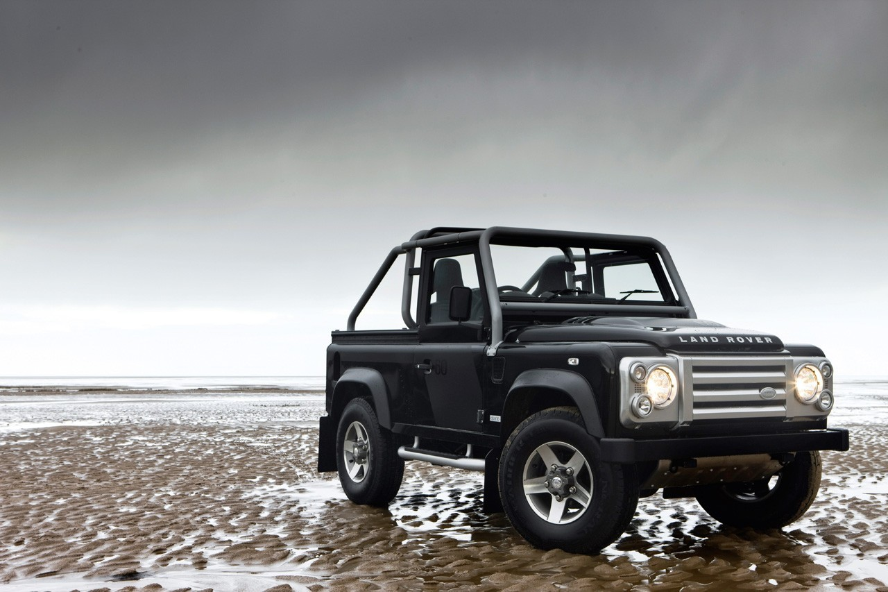 land rover s defender returns to us in 2018 the great manifest. Black Bedroom Furniture Sets. Home Design Ideas